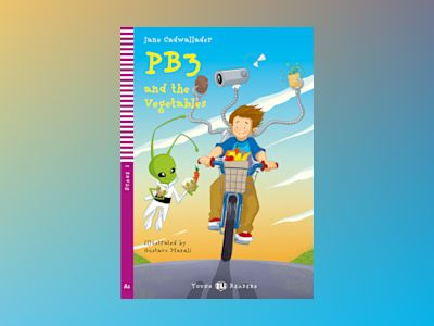 PB3 and the Vegetables av Jane Cadwallader