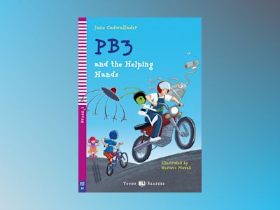 PB3 and the Helping Hands av Jane Cadwallader