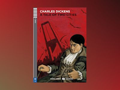A Tale of Two Cities av Charles Dickens