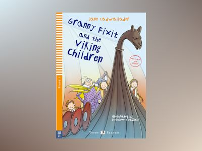 Granny Fixit and the Viking Children av Jane Cadwallader