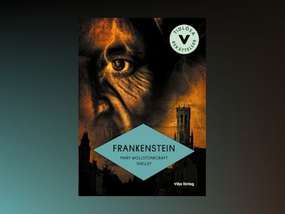 Frankenstein (lättläst) av Mary Shelley