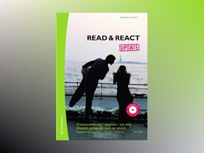 Read & React Update Distanspaket av John Whitlam