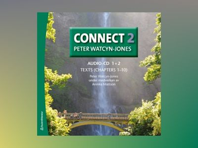 Connect 2 Audio-cd av Peter Watcyn-Jones