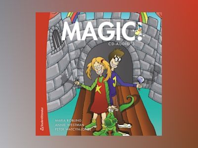 Magic! 3 - cd-audio av Maria Robling