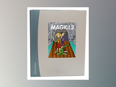Magic! 3 - Lärarmaterial (Bok + digital produkt) av Maria Robling