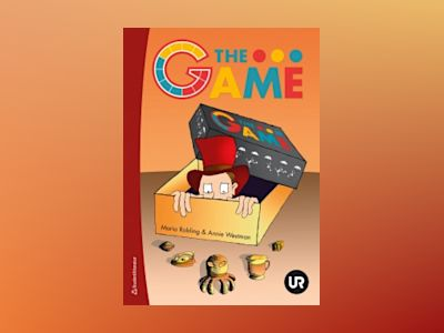The Game Elevpaket 5-pack - Digitalt + Tryckt av Maria Robling