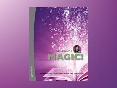 Magic! 9 Elevpaket (Bok + digital produkt) av Karin Smed-Gerdin