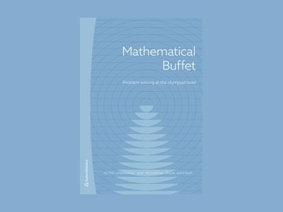 Mathematical buffet : problem solving at the olympiad level av Victor Ufnarovski