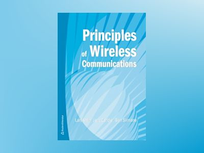 Principles of wireless communications av Lars Ahlin