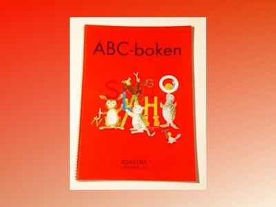 Silorema ABC-boken Big Book av Hanne Solem