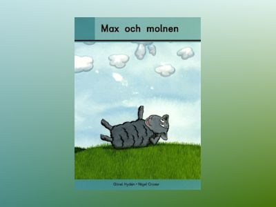 Big Book: Liten bok 3-pack - Max och molnen av Nigel Croser