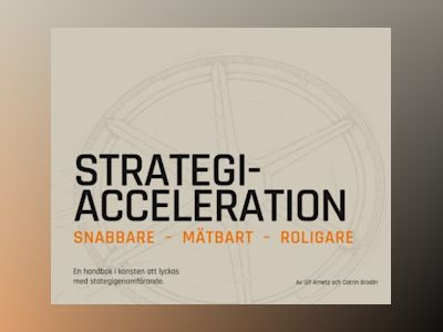 Strategiacceleration av Catrin Brodin