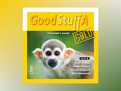 Good Stuff GOLD A Teacher's guide cd av Andy Coombs