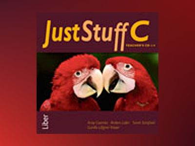 Just Stuff C Lärar-cd av Andy Coombs