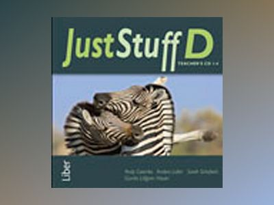 Just Stuff D Lärar-cd av Andy Coombs