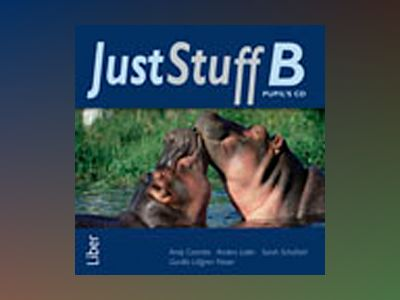 Just Stuff B Pupil's cd 5-pack av Andy Coombs