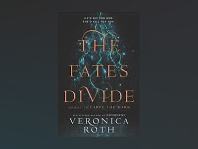 The Fates Divide av The Fates Divide