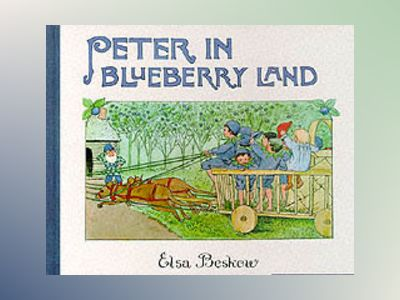 Peter in blueberry land av Peter in blueberry land
