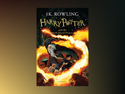 Harry Potter and the Half-Blood Prince av Harry Potter and the Half-Blood Prince