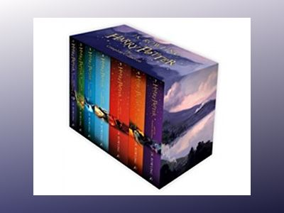 Harry Potter : The Complete Collection av Harry Potter : The Complete Collection