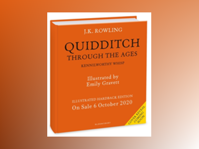 Quidditch Through the Ages Illustrated Edition av Quidditch Through the Ages Illustrated Edition