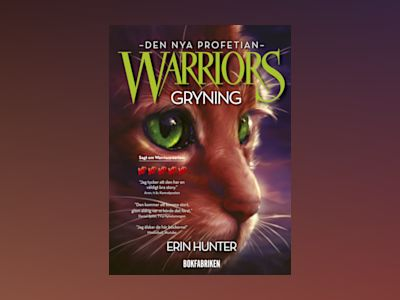 Warriors 2. Gryning av Erin Hunter