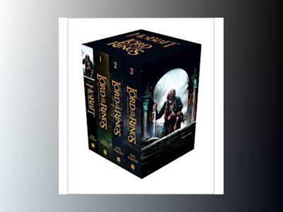 The Hobbit And The Lord Of The Rings: FTI Boxed Set av J. R. R. Tolkien