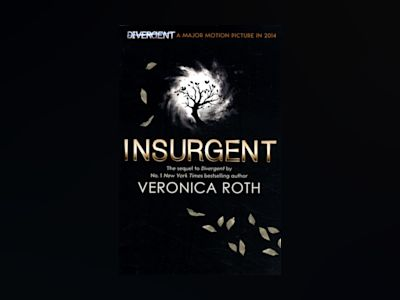 Insurgent: Adult Edition av Veronica Roth