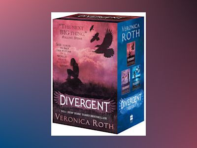 Divergent Series Boxed Set (Books 1-3) av Veronica Roth