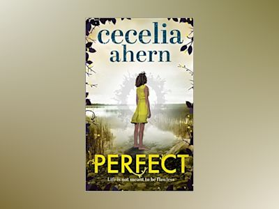 Perfect av Cecelia Ahern