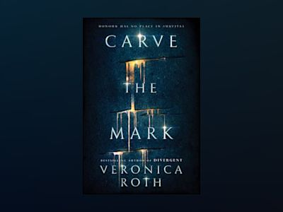 Carve the mark av Veronica Roth