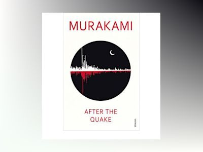 After the quake av Haruki Murakami