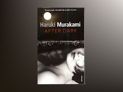 After Dark av Haruki Murakami