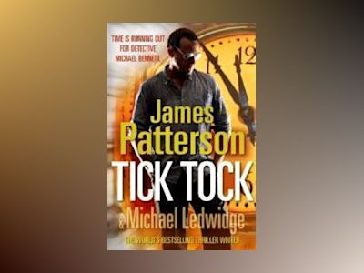 Tick Tock av James Patterson