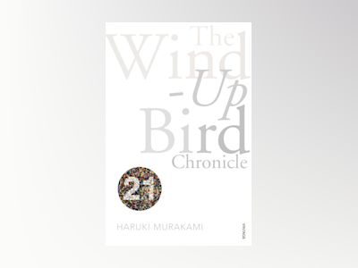 The Wind-Up Bird Chronicles av Haruki Murakami
