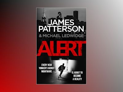 Alert av James Patterson