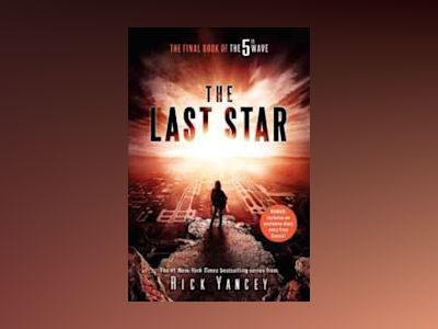 The Last Star av Rick Yancey