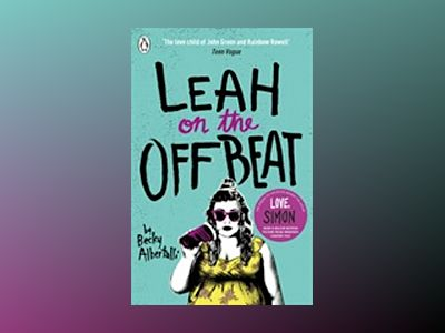 Leah on the Off-Beat av Leah on the Off-Beat
