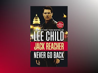 Never Go Back MTI av Lee Child