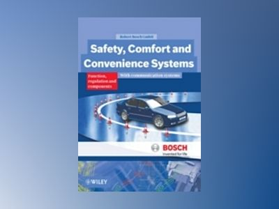 Safety, Comfort and Convenience Systems av Robert Bosch GmbH