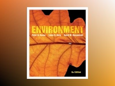 Environment, 6th Edition av Peter H. Raven