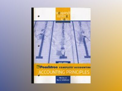 Accounting Principles, Peachtree Complete Accounting Workbook, 9th Edition av Jerry J. Weygandt