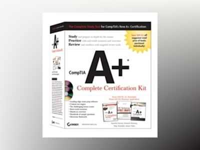CompTIA A+ Complete Certification Kit(Exams 220-701 and 220-702) av Quentin Docter