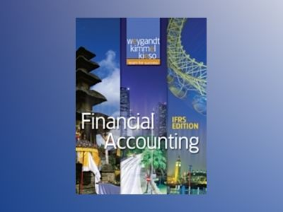 Financial Accounting: IFRS, 1st Edition av Jerry J. Weygandt