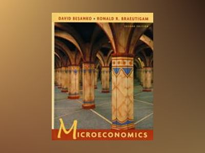 Microeconomics, 2nd Edition av David Besanko