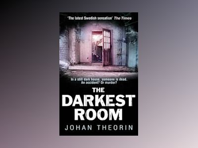 The Darkest Room av Johan Theorin