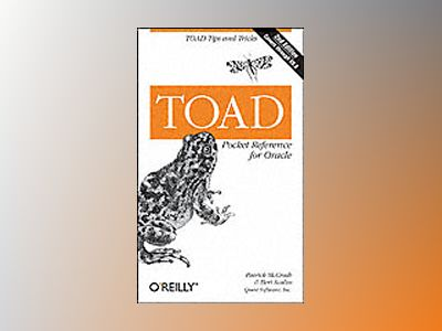 Toad Pocket Reference for Oracle av  Smith