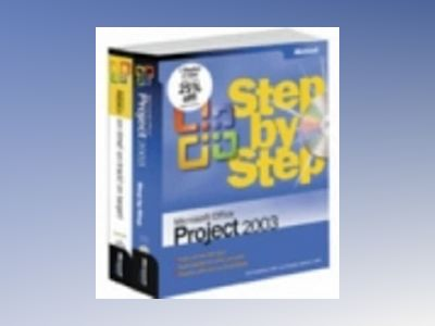 The Microsoft Project Management Toolkit: Microsoft Office Project 2003 Ste av Carl Chatfield