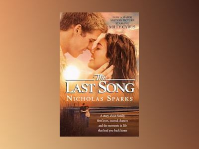 The Last Song Film tie-in av Nicholas Sparks