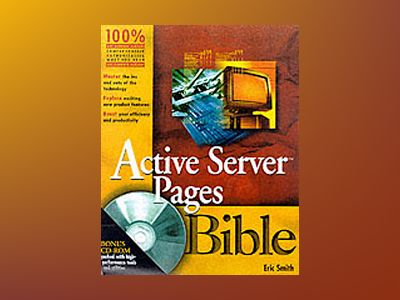 Active Server Pages Bible av  Smith
